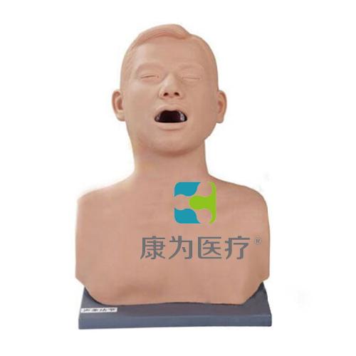 """""""康为医疗""""声带结节检查模型"""