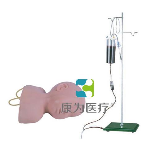 """""""康为医疗""""高级婴儿头皮静脉注射训练模型"""