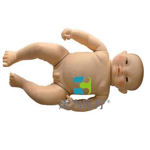 """""""康为医疗""""标准型婴儿照料标准化模拟病人"""