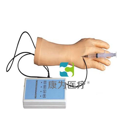 """""""康为医疗""""高级电子手部静脉穿刺训练模型"""