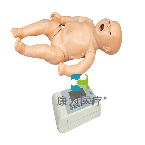 """""""康为医疗""""数字摇控式电脑婴儿听诊标准化模拟病人"""