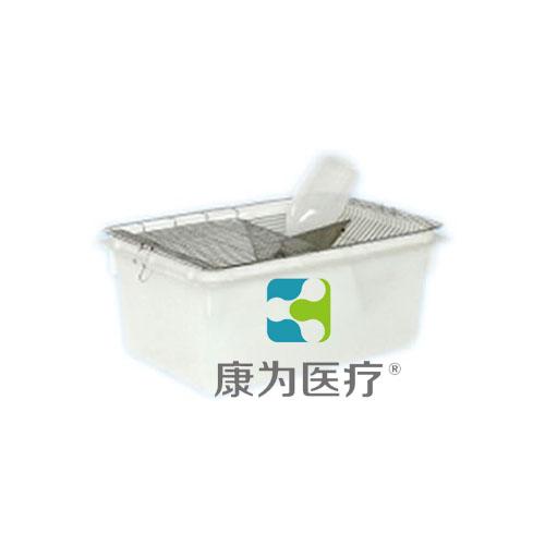 """""""康为医疗""""KDF/PP-4型大小鼠繁殖饲养笼"""