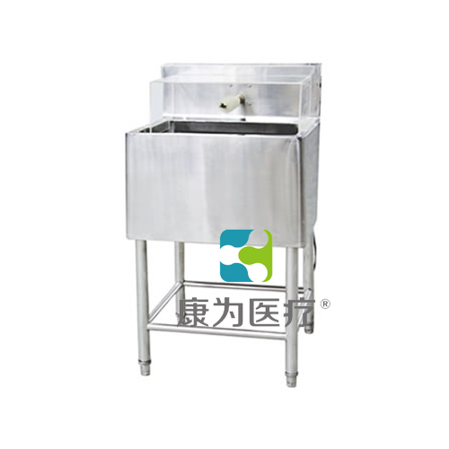 """""""康为医疗""""单头洗瓶机"""