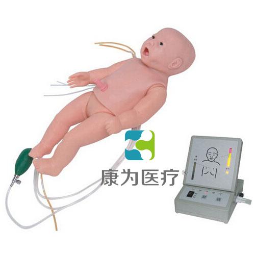 """""""康为医疗""""高级新生儿综合急救训练标准化模拟病人(ACLS高级生命支持、嵌入式系统)"""