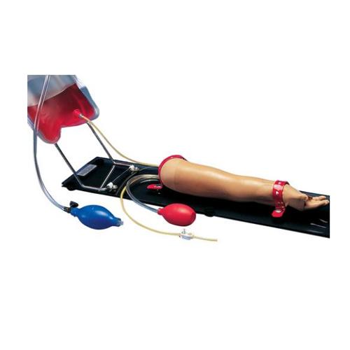 德国3B Scientific®一岁大幼童注射训练手臂模型