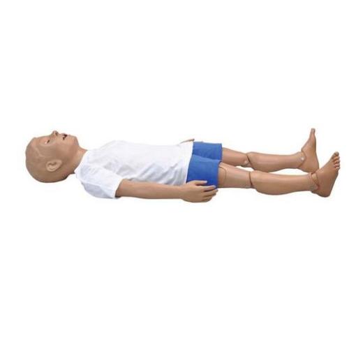 德国3B Scientific®心肺复苏术(CPR)和创伤护理模型,5岁大儿童