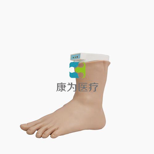 """""""康为医疗""""足踝关节封闭术模拟训练系统"""