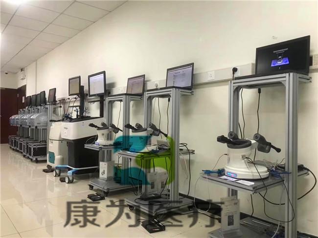 """""""康为医疗""""群体化腹腔镜虚拟训练系统(学生机)"""