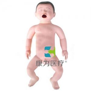 """甘肃""""康为医疗""""幼儿窒息模型,幼儿窒息急救模型"""