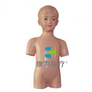"""""""康为医疗""""儿童胸腔穿刺训练模型"""