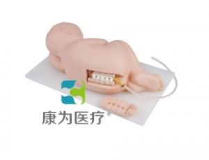 """""""康为医疗""""婴儿腰椎穿刺模型"""