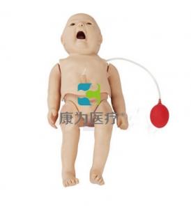 """""""康为医疗""""高级婴儿吸痰护理标准化模拟病人"""