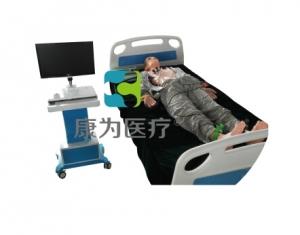 """""""康为医疗""""网络多媒体心电图模拟教学系统"""