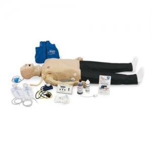德国3B Scientific®完整的CRISIS人体模型