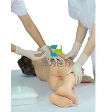 """""""康为医疗""""儿童肌肉注射训练模型"""