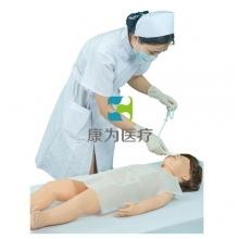 """""""康为医疗""""儿童鼻饲插管训练模型"""