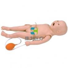 """""""康为医疗""""简易婴儿急救标准化模拟病人,婴儿急救模拟人(带电子监测)"""