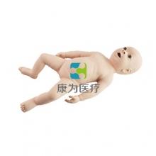 """""""康为医疗""""杰西卡Jessica新生儿护理模型(女婴)"""