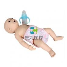 """""""康为医疗""""萨拉Sarah智能宝宝模型"""