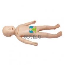 """""""康为医疗""""幼儿腹穿模型,幼儿腹腔穿刺模型"""