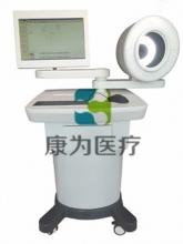 中医诊断舌面检测与考核分析系统